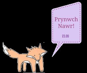 Prynwch Nawr